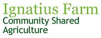 Visit Ignatius Farm
